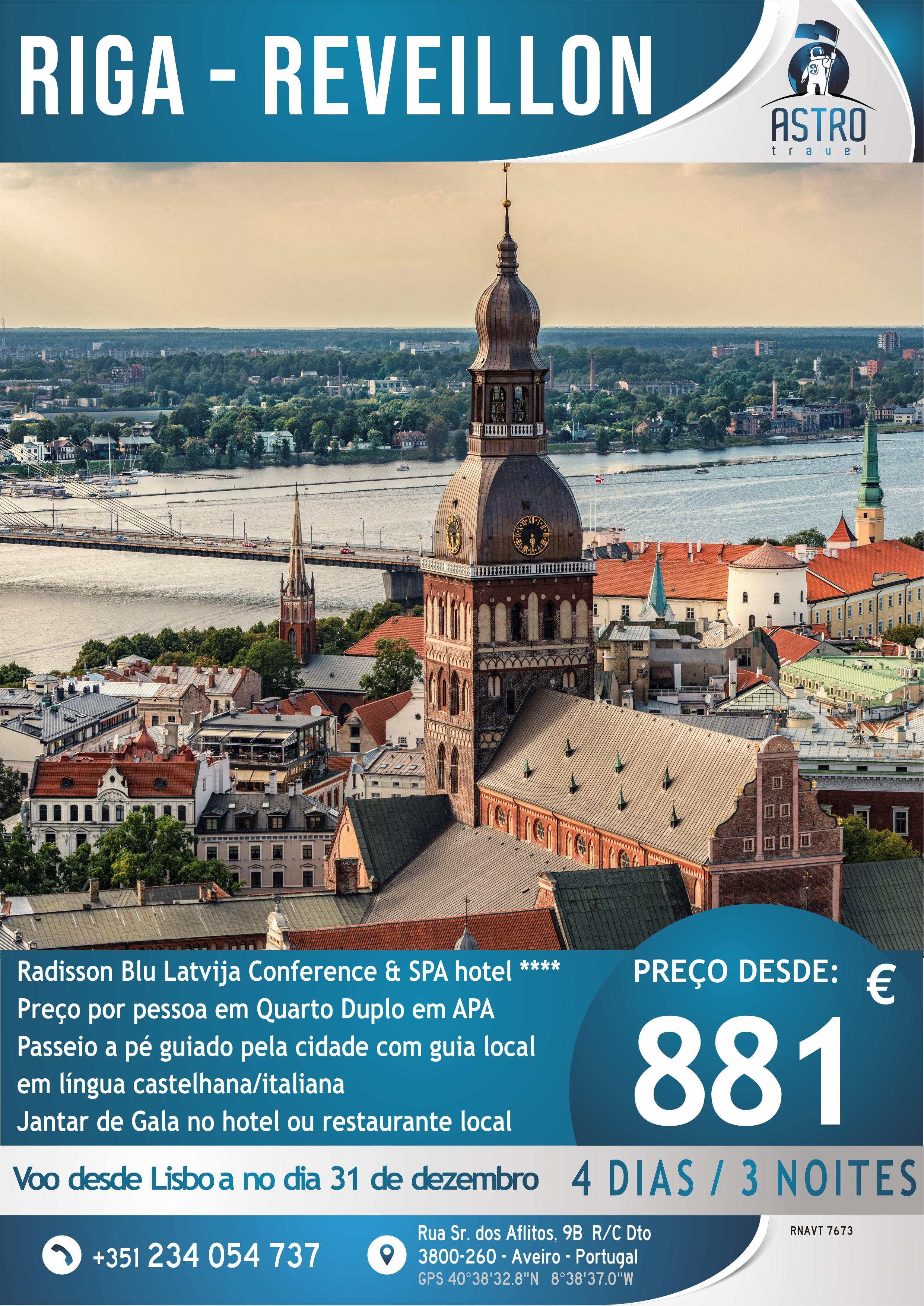 Riga Reveillon 0