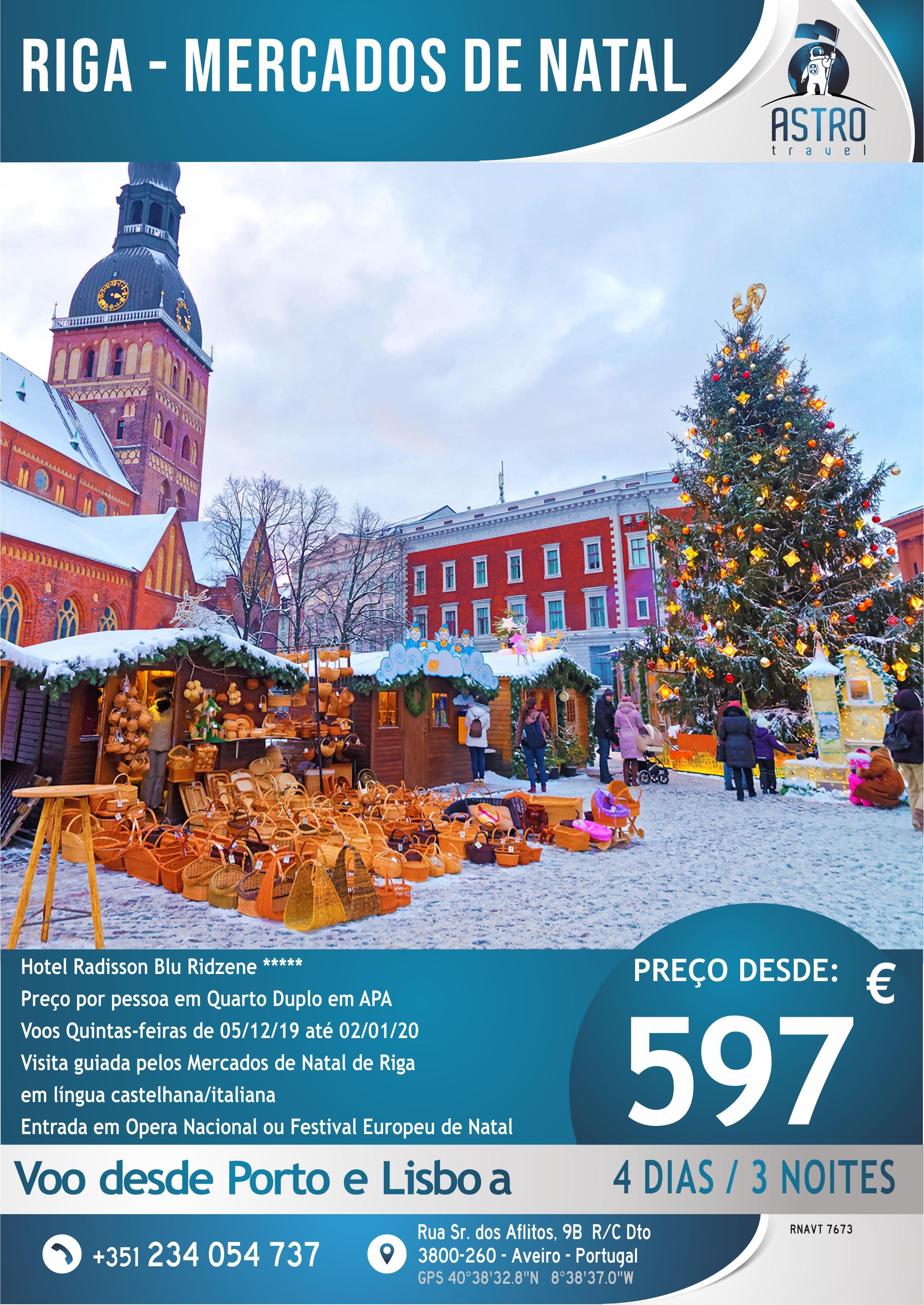 Riga mercados de natal 0