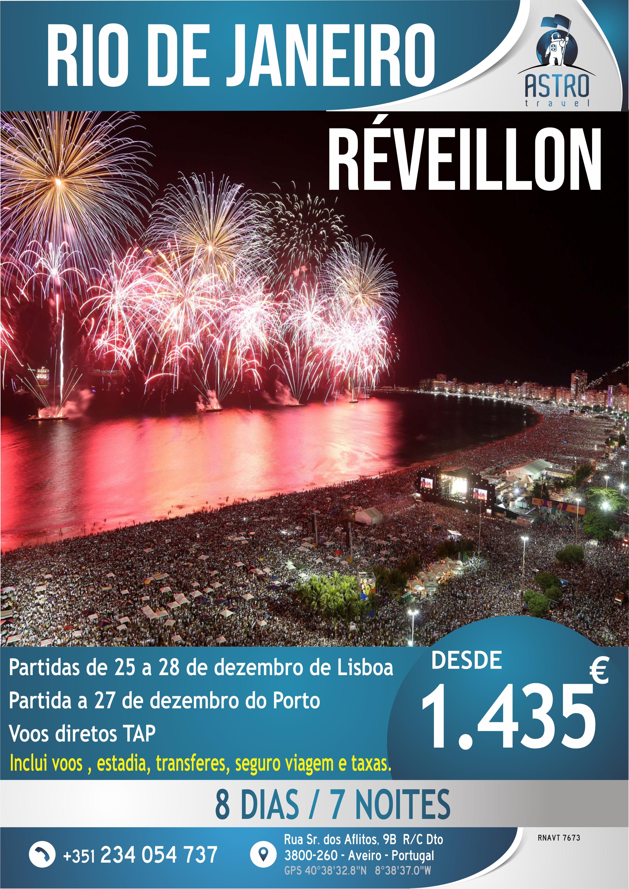 RÉVEILLON RIO DE JANEIRO 3