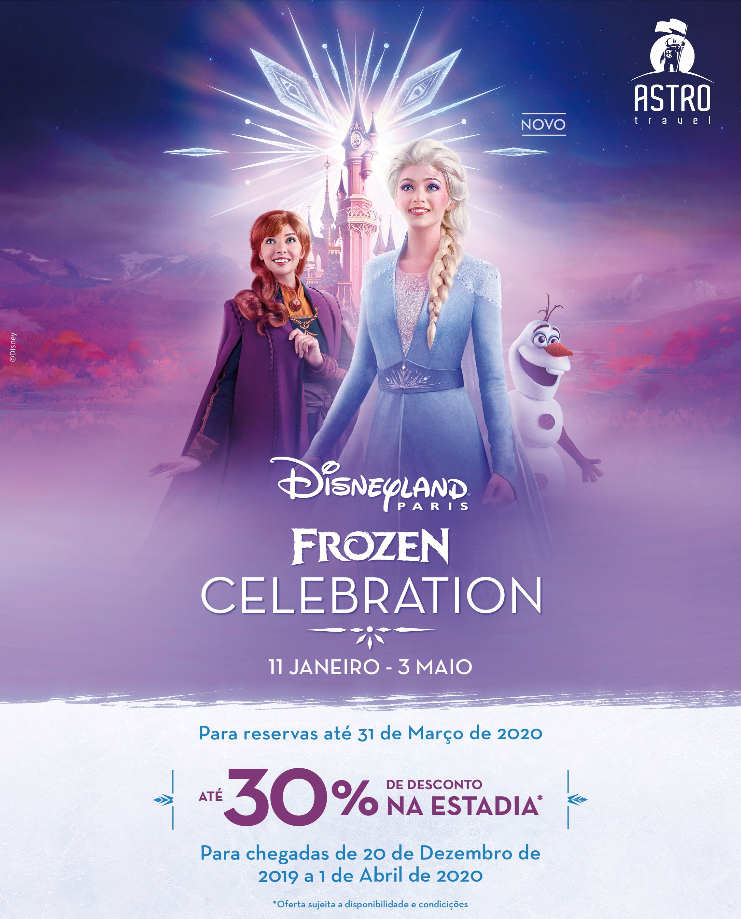 Disney frozen 2020 3